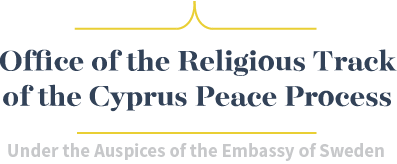 The Religious Track of the Cyprus Peace Process Logo
